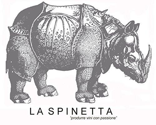 ラ・スピネッタパッシートオーロ500ml[イタリア/白ワイン/甘口/フルボディ/1本]