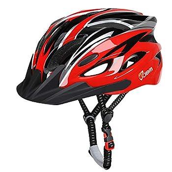 Best red bike helmet Reviews
