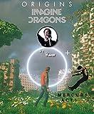Imagines Dragons | Albums Origins & Mercury act 1 | Lyrics (English Edition)