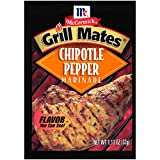 McCormick Grill Mates Chipotle Pepper Marinade (Pack - 6)