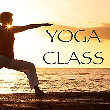 Yoga Class Tracks - Sounds of Nature for Relaxation