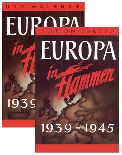 Europa in Flammen 1939-1945