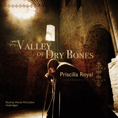 Valley of Dry Bones cover art