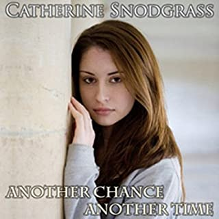 Another Chance, Another Time audiobook cover art