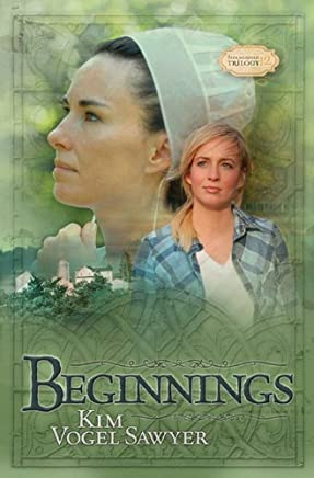 Beginnings (Sommerfeld Trilogy Book 2) (English Edition)