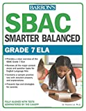 SBAC Grade 7 ELA: Smarter Balanced