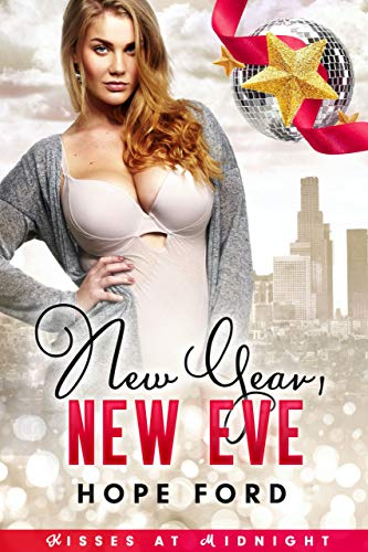 New Year, New Eve (Kisses at Midnight Book 3) (English Edition)