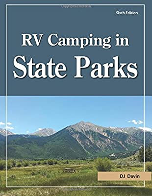 RV Camping in State Parks, 6th Edition by Roundabout Publications