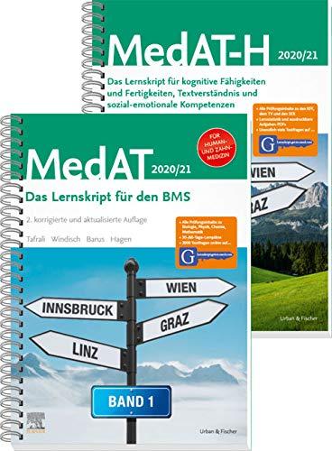 MedAT Set Band 1+2