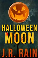Halloween Moon and Other Stories (A Samantha Moon Story Book 5)