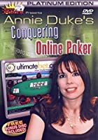 Masters of Poker: Annie Duke's Conquering Online [DVD] [Import]