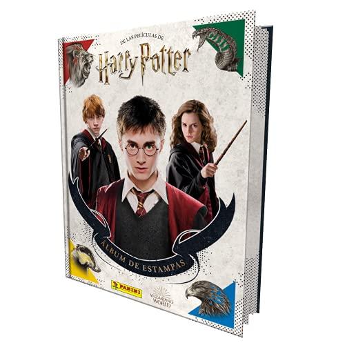 Marco Harry Potter  marca