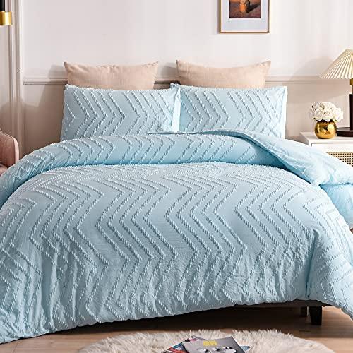 Ropa De Cama Textiles para El Hogar Funda Nórdica De Color Puro Ambiente Simple Juego De 3 Piezas Cómodo Duradero Y Fácil De Limpiar 200x230cm