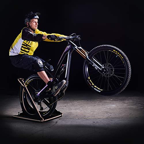 MTB Hopper Balance Manual Machine for Mountain Bikes