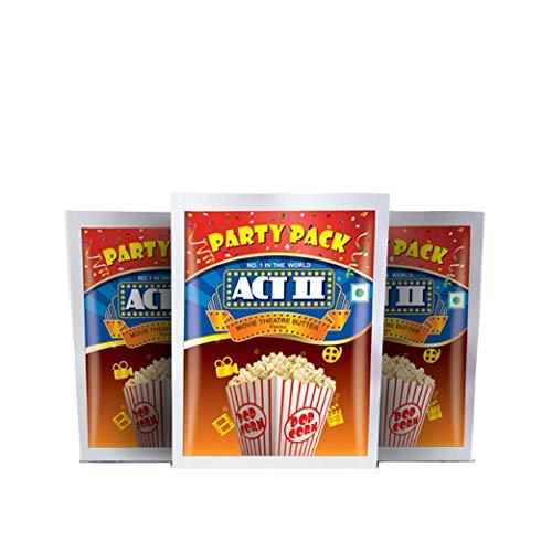 ACT II IPC Movie Theater Butterr, 450g