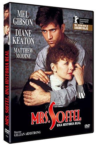 Mrs. Soffel, Una Historia Real DVD 1984 Mrs. Soffel