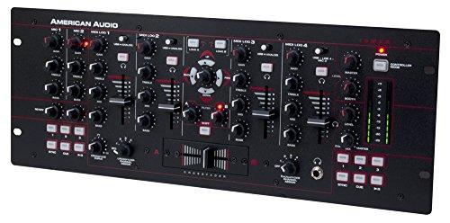 Find Bargain ADJ Products MXR, 19 4 Channel Mixer