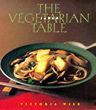 The Vegetarian Table