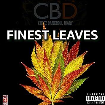 Finest Leaves CBD