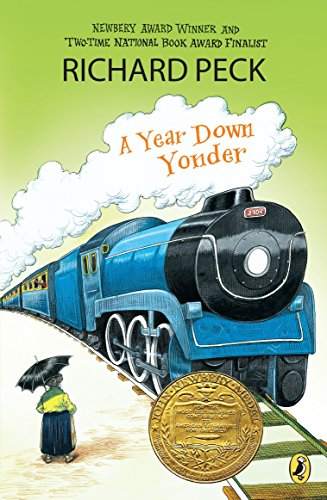 A Year Down Yonderの詳細を見る