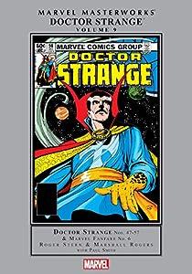 Doctor Strange Masterworks Vol. 9 (Doctor Strange (1974-1987))