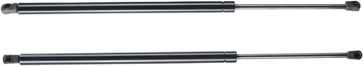 Set of 2 Lift Supports Shock Struts Gas Springs for Honda CRV 2007-2011 Rear Hatch Tailgate