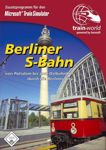 Train Simulator - Berliner S-Bahn
