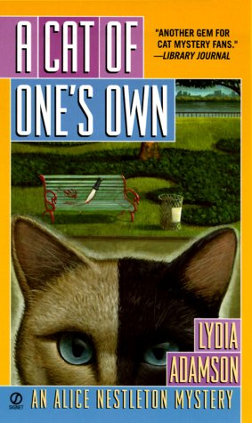 A Cat of One's Own