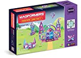 Magformers Inspire Set (100-pieces) Magnetic...
