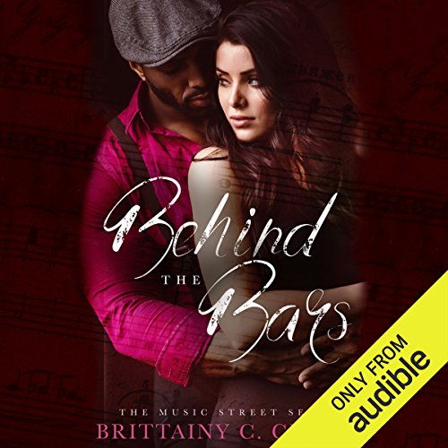 Behind the Bars audiobook cover art