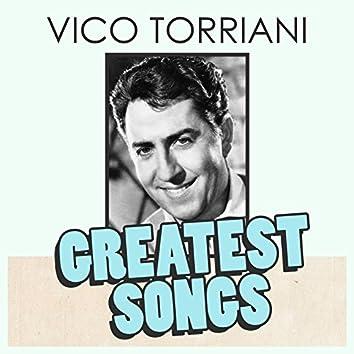 Vico Torriani's Greatest Songs