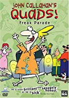 Quads 1 [DVD] [Import]