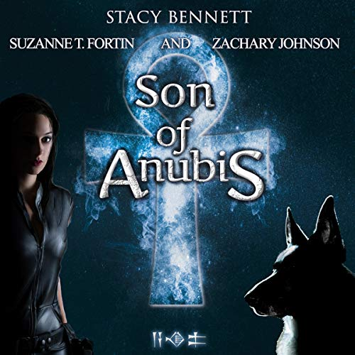 Son of Anubis cover art