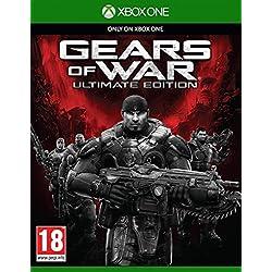Ryse - Edición Legendaria + Gears Of War - Ultimate Edition: Amazon.es: Videojuegos