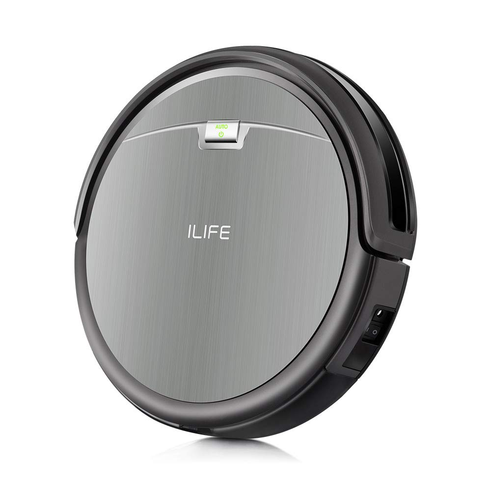 ILIFE A4 Review (Robot Vacuum Cleaner) | Setting IT Smart