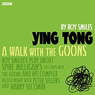 Ying Tong: A Walk with the Goons cover art