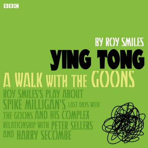 Ying Tong: A Walk with the Goons Titelbild