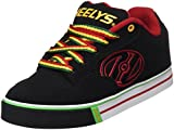 Heelys Motion Plus, Zapatillas Unisex niños, (Black Reggae), 32 EU