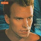 Moon Over Bourbon Street 歌詞