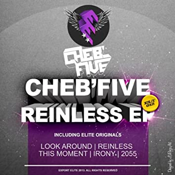 Reinless 'EP
