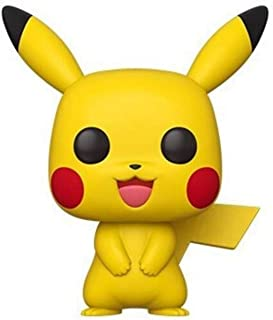 Funko Pop! Games: Pokemon - Pikachu de 46 cm