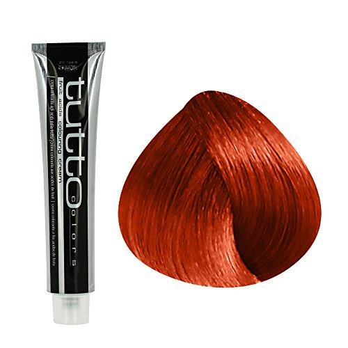 Colorations Les Cuivrés 7.44 : Blond Cuivré Intensif Tutto Colors