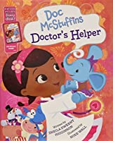 Doc McStuffins Doctor's Helper: Purchase Includes Disney eBook!