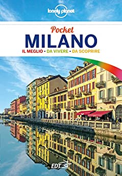 Milano Pocket di [Luigi Farrauto, Lonely Planet]