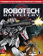 Robotech Battlecry - Prima's Official Strategy Guide / Michael Knight de Michael Knight