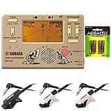 【単4電池4本付】YAMAHA ヤマハ TDM-700DMK ミッキーマウス + TM-30 チューナー/メトロノーム + コンタクトマイクセット/マイク色 PK