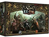 Asmodee Italia, A song of ice and fire, Gioco di miniature, 10400...