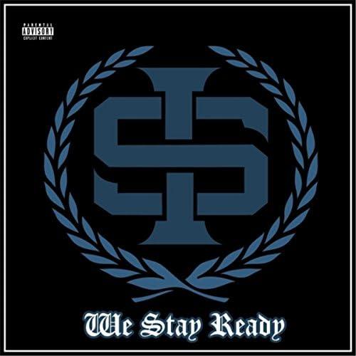 Immortal Soldierz, Slim Thug & King Kyle Lee