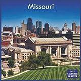 Missouri Calendar 2022: Official US State Missouri Calendar 2022, 16 Month Calendar 2022
