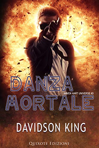 Danza Mortale: Haven Hart, Vol.3